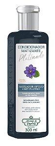 Condicionador Matizante Platinado 300ML