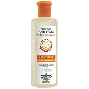 Shampoo Anti Frizz 300ML