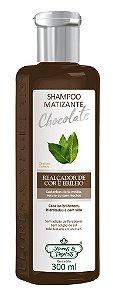Shampoo Matizante Chocolate 300ML