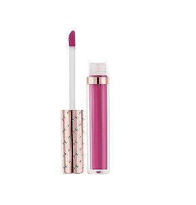 Batom Luscious LL06 - Flower Girl - Hot Makeup