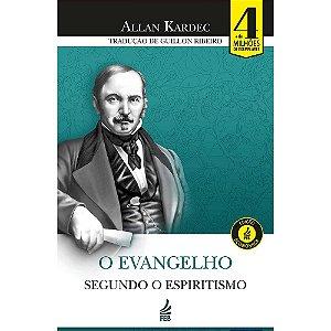 Evangelho Segundo O Espiritismo (O) (Edição Econômica)