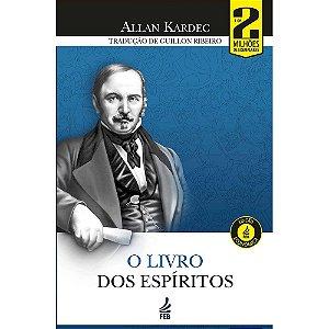 Livro Dos Espíritos (O) (Edição Econômica)