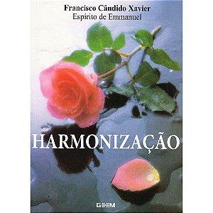 Harmonização