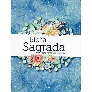 Bíblia Sagrada Arc - Capa Brochura - Pontos De Luz