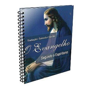 Evangelho Segundo O Espiritismo (O) (Normal Espiral)