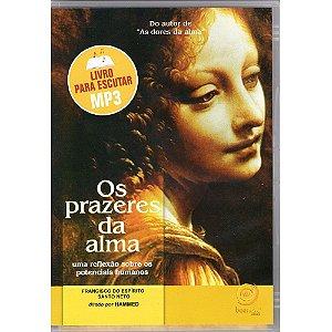 Prazeres Da Alma (Os) (Mp3) (Audiolivro)