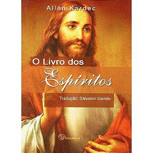 Livro Dos Espíritos (O) (Bolso)