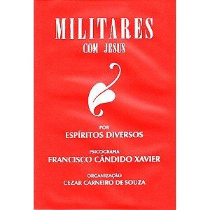 Militares Com Jesus