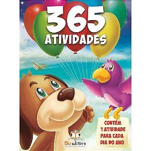 365 Atividades