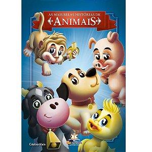 Mais Belas Histórias De Animais (As)