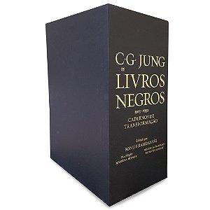 Caixa Os Livros Negros: 1913 - 1932