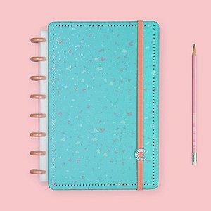 Caderno Inteligente Be Joy By Ju Baltar A5