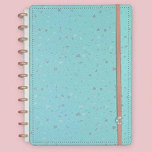Caderno Inteligente Be Joy By Ju Baltar Grande