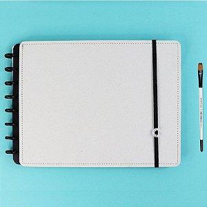 Caderno Inteligente Sketchbook Ci Canvas A4 140G