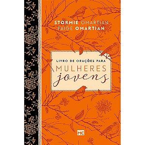 Livro De Orações Para Mulheres