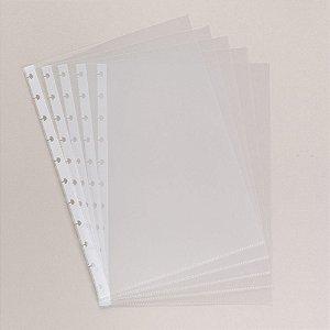 Bolsas Plásticas Caderno Inteligente A5