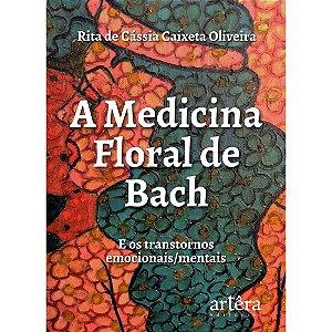 Medicina Floral De Bach (A)