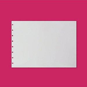 Refil Art Sketchbook 20Fls 140G Caderno Inteligente