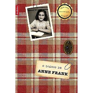 Diário De Anne Frank (O) (Edição de Bolso)
