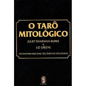 Tarô Mitológico (O)