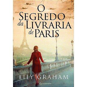 Segredo Da Livraria De Paris (O)