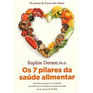 7 Pilares Da Saude Alimentar (Os)