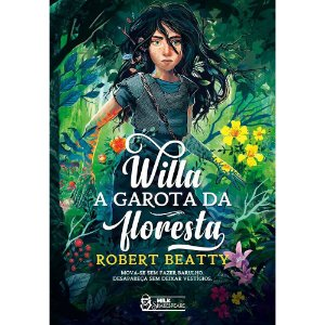 Willa - A Garota Da Floresta