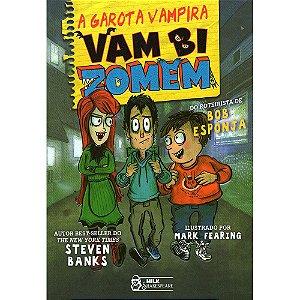 Garota Vampira (A) - Vambizomem
