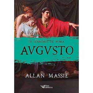 Senhores De Roma (Os) - Augusto