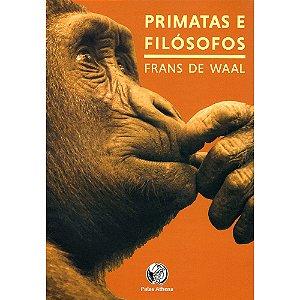 Primatas E Filósofos