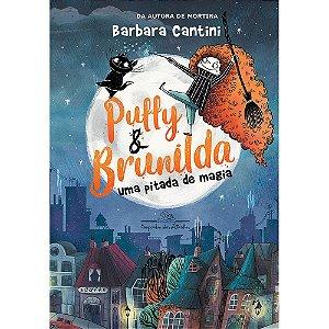 Puffy & Brunilda: Uma Pitada de Magia