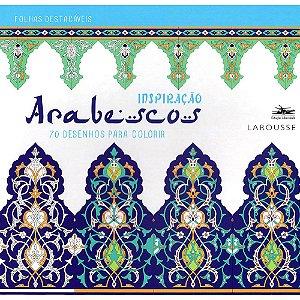Inspiração Arabescos