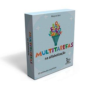 Multitarefas Na Alfabetização