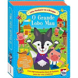 Grande Lobo Mau (O)