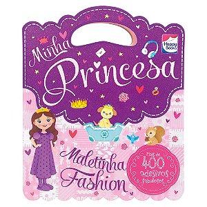 Maletinha Fashion: Minha Princesa