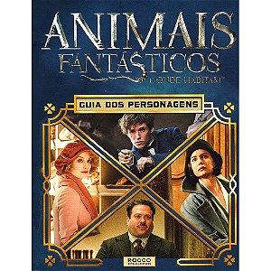 Animais Fantásticos: Guia Dos Personagens