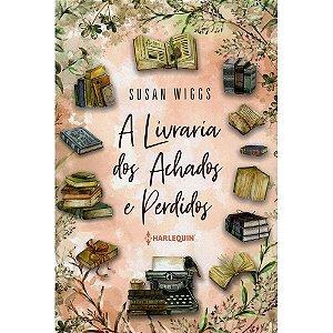 Livraria Dos Achados E Perdidos (A)