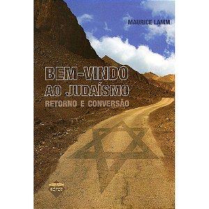 Bem-Vindo Ao Judaismo