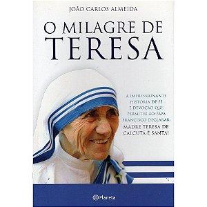 Milagre De Teresa (O)