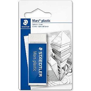 Borracha Mars Plastic Staedtler 526 Desenho Técnico