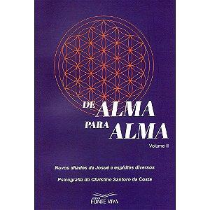 De Alma Para Alma - Vol. II