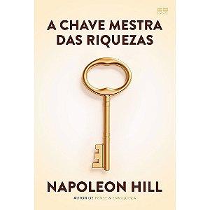 Chave Mestra Das Riquezas (A)