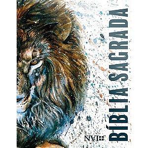 Biblia Nvi Media Brochura Cordeiro De Deus