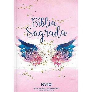Biblia Nvi Grande Semi-Luxo Asas Do Pensamento