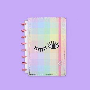 Caderno Inteligente Eyeconic A5