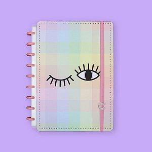 Caderno Inteligente Eyeconic Médio