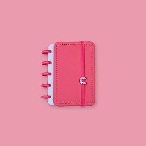 Caderno Inteligente All Pink Inteligine