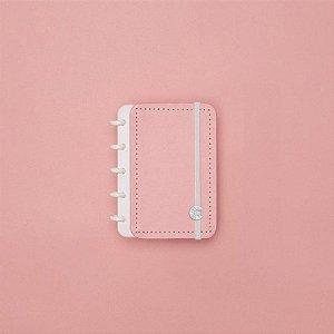 Caderno Inteligente Rose Pastel Inteligine