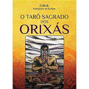 Tarô Sagrado Dos Orixás (O)