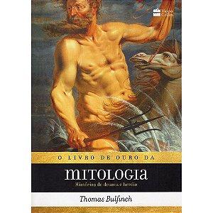 Livro De Ouro Da Mitologia (O)